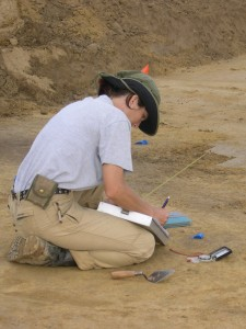 Archaeology and Archaeology Services & Permitting
