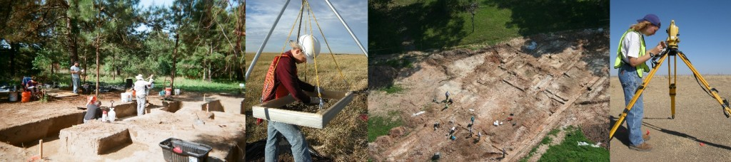 History & Architectural History Services | Terrestrial Archeology